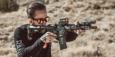 4 Common Types of Rifle Ammunition, Gilsum, New Hampshire