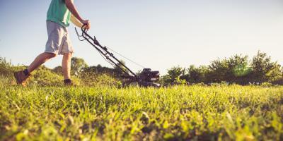 Top 3 Essential Lawn Maintenance Steps for Summer, Ballwin, Missouri
