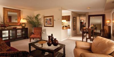 Community Spotlight: Apartment Rentals at Cranbrook Hills, Parkville, Maryland