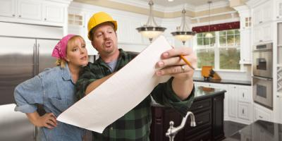 Why It's Important to Involve a Plumber During Home Remodeling, Baltimore, Maryland
