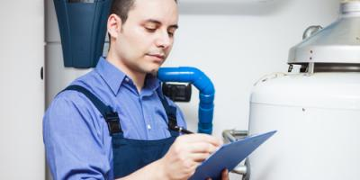 Ready for Winter? What You Should Know About Prepping Your Water Heater for the Cold, Baltimore, Maryland