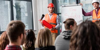 4 Fire Safety Tips Employers Should Follow, Bangor, Wisconsin