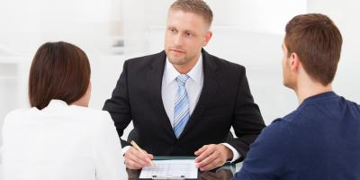Should You File for Bankruptcy or Divorce First?, Silver Hill, North Carolina
