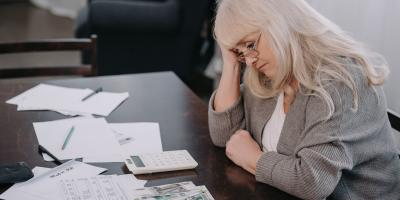 3 Signs You May Soon Need a Bankruptcy Attorney, Statesville, North Carolina