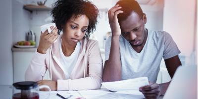 Your Guide to Understanding Bankruptcy and Divorce, Stuttgart, Arkansas