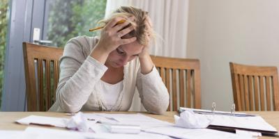 Use These Tips to Rebuild Your Credit After Bankruptcy, Foley, Alabama