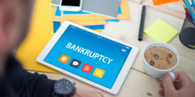 How Much Time Needs to Pass Before Filing a Second Bankruptcy?, Mobile, Alabama