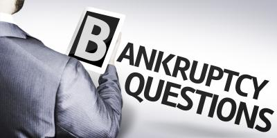 A Bankruptcy Lawyer Answers Your Frequently Asked Questions, Greece, New York