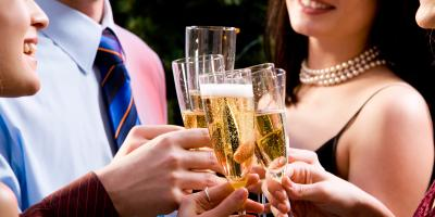 7 Events You Can Hold at a Banquet Hall, Pelican, Wisconsin