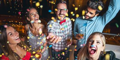 4 Exciting Ideas for a Themed Party for Adults, Lincoln, Nebraska