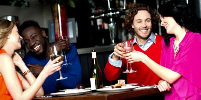 Enjoy Happy Hour at 406 Bar & Grill, Kalispell, Montana