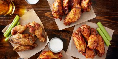 Gear Up for Game Day With These 3 Bar Food Favorites , Rochester, New York