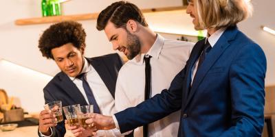 5 Types of Whiskey You Should Try, Lincoln, Nebraska