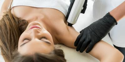 Laser Hair Removal Guide: Before & After a Session, Manhattan, New York