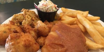 How to Get Kids to Eat Fish, Orange Beach, Alabama