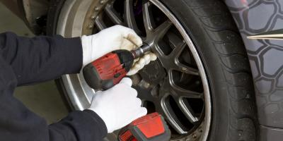 3 Ways to Properly Inspect Used Car Tires Before Buying, Barkhamsted, Connecticut