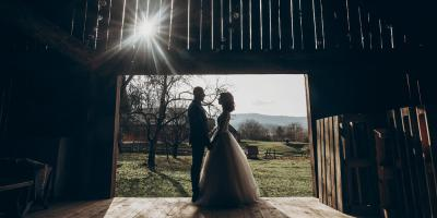 Barn Weddings Aren't Going Anywhere: Here's Why, Richmond, Kentucky