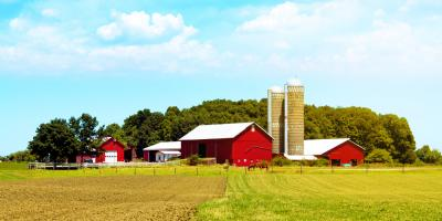 A Guide to Farm Insurance, Barron, Wisconsin