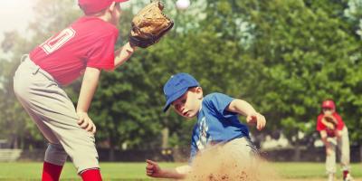5 Ways Playing Baseball Benefits Your Child, Jupiter, Florida