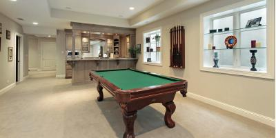 Key Things to Remember When Starting a Basement Remodeling Project, Gig Harbor Peninsula, Washington