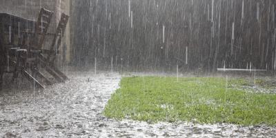 3 Ways to Prevent Foundation Water Intrusion, Cincinnati, Ohio