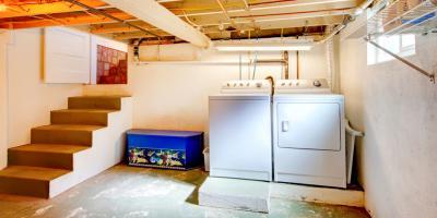 3 Benefits of Polyurethane Concrete Crack Injections, Columbia, Missouri