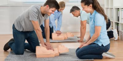 3 Reasons BLS Training Is Essential in the Health Care Field, Bronx, New York