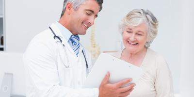 A Brief Guide to Bone Density X-Ray Scans, 1, Virginia