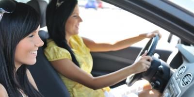 4 Ways to Lower the Cost of Insuring Your Teen Driver, Batavia, Ohio