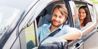 Why Do People Need Auto Insurance?, Batavia, Ohio