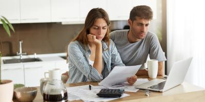 3 Signs it's Time to Talk to a Bankruptcy Attorney, Batavia, Ohio