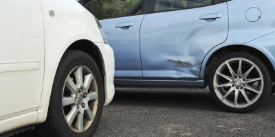 What Kinds of Damages Are Recoverable in New York Car Accident Claims?, Batavia, New York