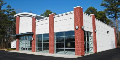 3 Ways Commercial Painting Contractors Choose Their Color Schemes, Batavia, Ohio