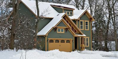 3 Common Winter Homeowners Insurance Claims, Batavia, Ohio