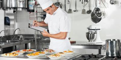 4 Essential Restaurant Insurance Options, Batavia, Ohio