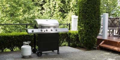 5 Essential Propane Safety Tips, Batavia, Ohio