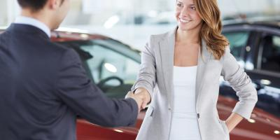 Buying Your First Used Car? 3 Tips to Keep in Mind, Union, Ohio