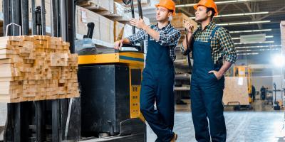 A Guide to Propane Forklifts, Batavia, Ohio