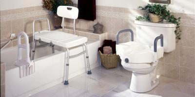 3 Crucial Pieces of Bath Safety Equipment, Lincoln, Nebraska