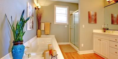 3 Considerations to Keep in Mind for a Bath Remodel, St. Peters, Missouri