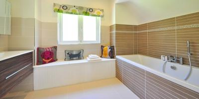 Start Your Dream Home Renovation With Your Bathroom, Rockford, Illinois