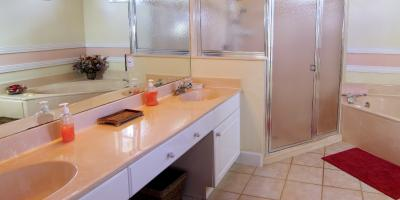 How to Make Outdated Bathrooms Look New Again, St. Ann, Missouri