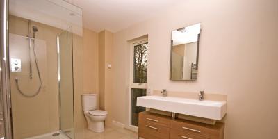Bathroom Remodeling Trends: Convert Your Tub to a Shower Enclosure, Beavercreek, Ohio