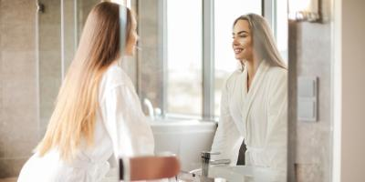 3 Affordable Decor Tips to Make Your Bathroom Feel Luxurious, Clinton, Connecticut