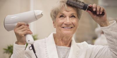 5 Bathroom Remodel Tips for Seniors, North Haven, Connecticut