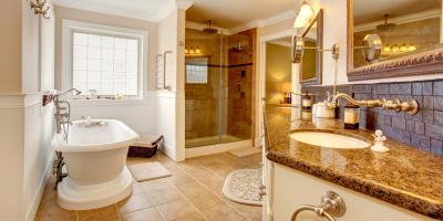 Top 3 Layout Decisions During a Bathroom Remodel, ,