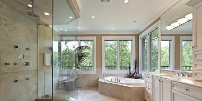 3 Common Bathroom Remodeling Mistakes, Anchorage, Alaska