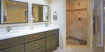 3 Bathroom Remodeling Upgrades for Couples, Wawayanda, New York