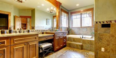 5 Bathroom Styles to Include in Your Next Renovation, O'Fallon, Missouri