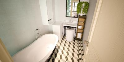 Rules to Help Retain Your Bathtub Refinishing From A+ Tub & Tile Restoration, West Hartford, Connecticut